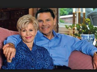 Kenneth Copeland Devotional For 6th October
