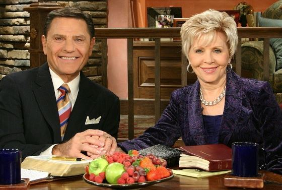 Kenneth Copeland Devotional Today 29th October