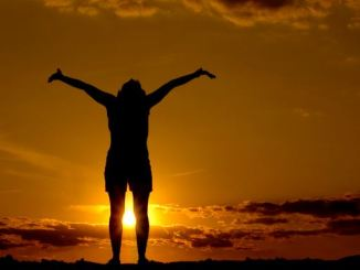 Open Heavens Devotional Prayer