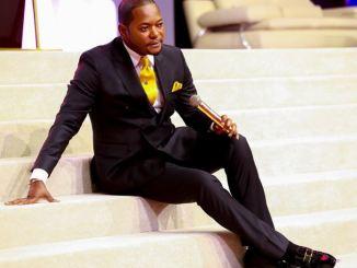 Pastor Alph Lukau Daily Sermon