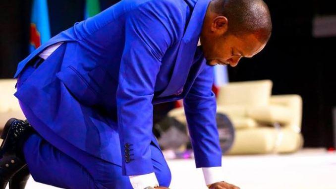 Pastor Alph Lukau Declarations