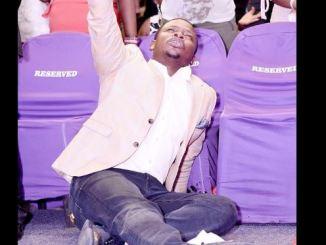Pastor Bushiri