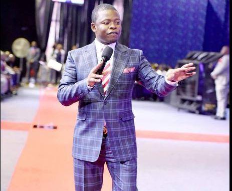 Prophet Shepherd Bushiri's Sermon Today 22nd October