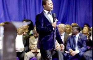 Prophetic Instructions Shepherd Bushiri