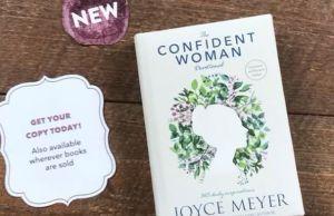 Joyce Meyer Devotional Today 12th October