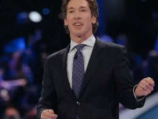 Joel Osteen Daily Devotional Today 25th October