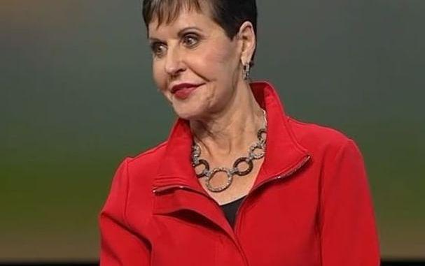 Joyce Meyer Daily Devotional Today 27th October