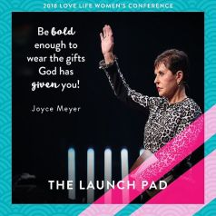 Joyce Meyer's Daily Devotional Today 30th October