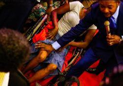 Miraculous Healing Pastor Alph Lukau