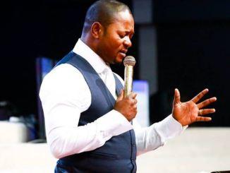 Pastor Alph Lukau's Sermon Today