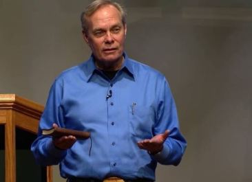 Andrew Wommack Daily Devotional For 2nd November