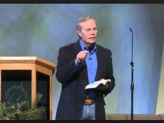 Andrew Wommack Daily Devotional Today 17th November