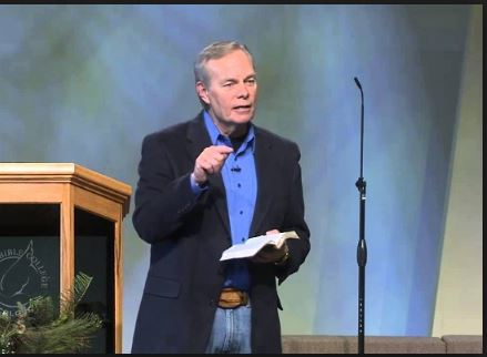 Andrew Wommack Daily Devotional Today 5th November