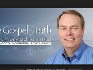 Andrew Wommack Devotional For 7th November