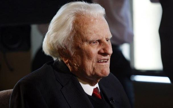 Billy Graham Daily Devotional For 13th November
