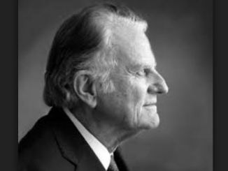 Billy Graham Daily Devotional For 16th November