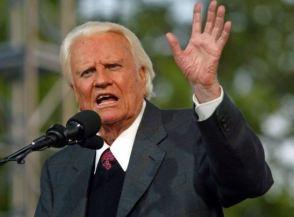 Billy Graham Daily Devotional For 19th November