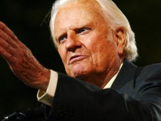 Billy Graham Daily Devotional Today 15th November
