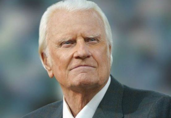 Billy Graham Daily Devotional Today 22nd November