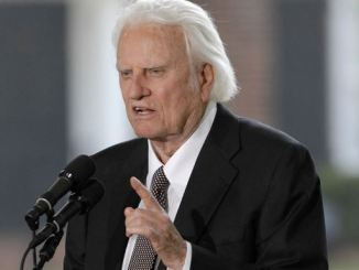 Billy Graham Devotional For 2nd November