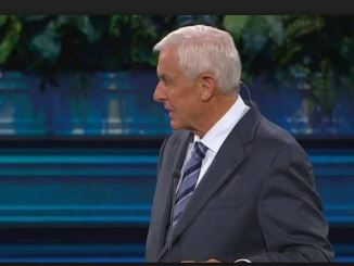 David Jeremiah Daily Devotional Today 8th November
