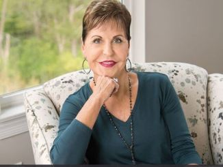 Joyce Meyer Daily Devotional Today 11th November