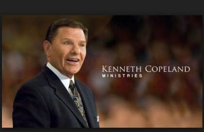 Kenneth Copeland Daily Devotional For 20th November