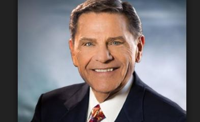 Kenneth Copeland Daily Devotional For 9th November