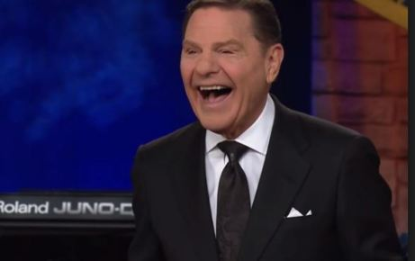 Kenneth Copeland Daily Devotional Today 23rd November