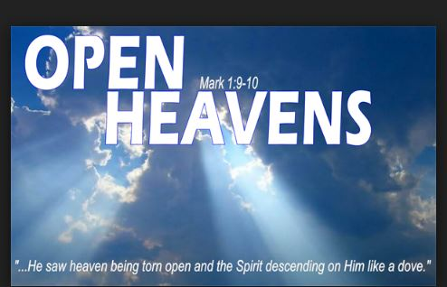 Open Heavens Daily Devotional For 16th November