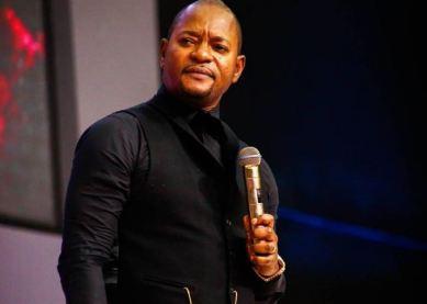 Pastor Alph Lukau Morning Motivational
