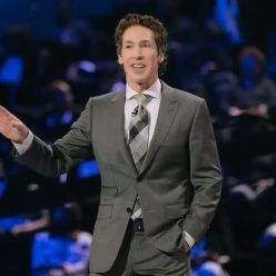 Joel Osteen Daily Devotional Today 11th November