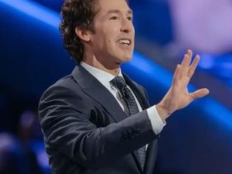 Joel Osteen Daily Devotional Today 15th November