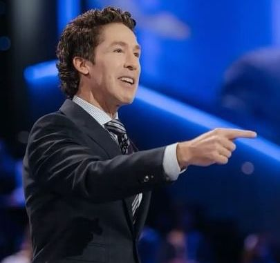 Joel Osteen Daily Devotional Today 20th November