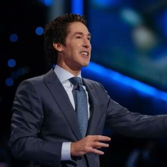 Joel Osteen Daily Devotional Today 30th November