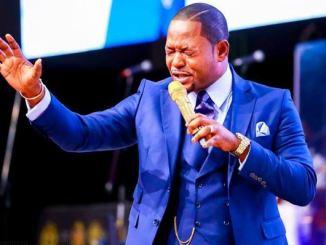 Pastor Alph Lukau's Word 12th December