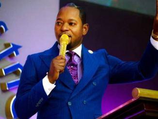 Pastor Alph Lukau Word