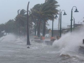 Prayer for hurricaneprotection