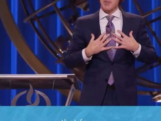 Joel Osteen Daily Devotional Today 10th December