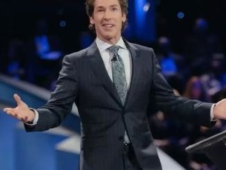 Joel Osteen Devotional Today 22nd December