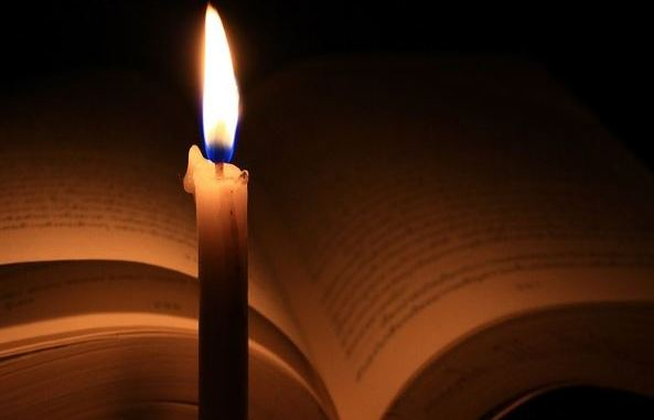 prayer for illumination