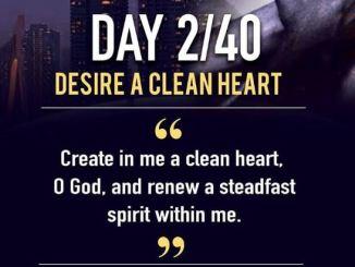 AMI Fasting 2019