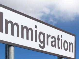Prayer For Immigrants
