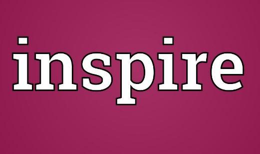 Prayer For Inspiration