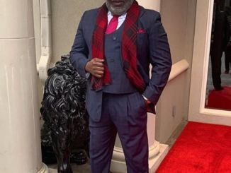 Bishop T.D Jakes Word For Today 19th February