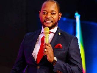 Pastor Alph Lukau's Prophetic Declaration