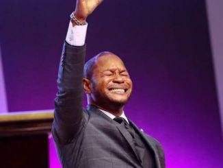 Pastor Alph Lukau words and Declarations Today