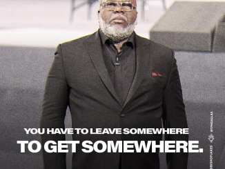 Bishop T.D Jakes Word Today 15th February