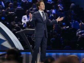 Joel Osteen Daily Devotional 5th February