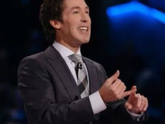 Joel Osteen Devotional 9th February